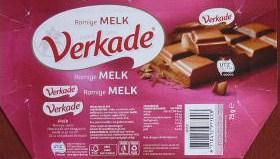 Verkade melk